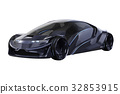 Car concept auto dark purple 32853915