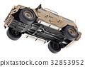 Suv car suspension 32853952