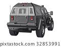 Suv car auto 32853991