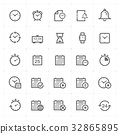 상징, 시간표, 스케쥴 32865895
