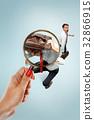 interview, job, man 32866915