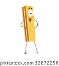 cute, smile, waffle 32872256
