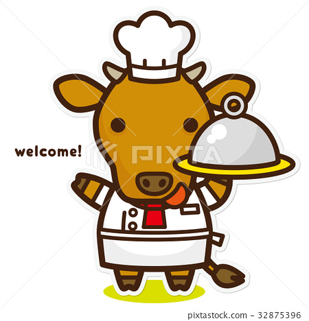 奶牛 牲口 牛 32875396