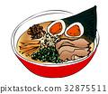 좋아하는 음식라면 32875511