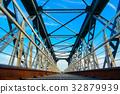 舊鐵橋 32879939