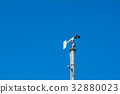 藍天與風向標 32880023