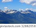 canadian rockies, banff national park, mountain 32882058