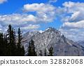 canadian rockies, banff national park, mountain 32882068
