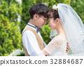 婚禮圖像 32884687