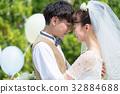 婚禮圖像 32884688