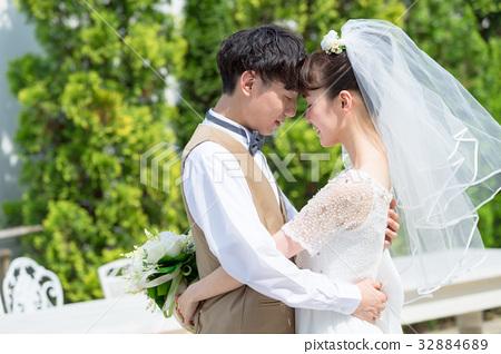 婚禮圖像 32884689