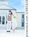 ภาพแต่งงาน 32885828