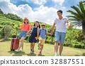 가족, 패밀리, 여름 방학 32887551