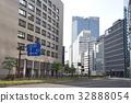 도쿄의 빌딩 32888054