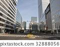 도쿄의 빌딩 32888056