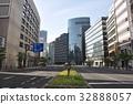 도쿄의 빌딩 32888057