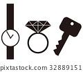 monochrome, monochromatic, valuable 32889151