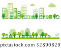 ecologic, ecology, city 32890829