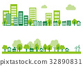 ecologic, ecology, city 32890831