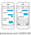 短信 sms 电话 32894180
