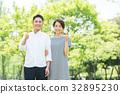 夫婦 一對 情侶 32895230