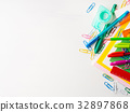 stationery school pen 32897868
