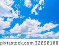 夏日的天空 32898168