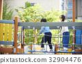 어린이 32904476