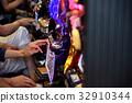slot, slot machine, catapult 32910344