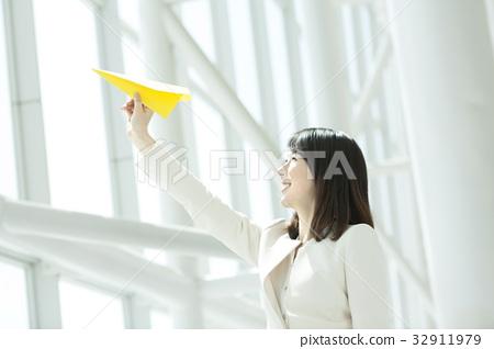 비즈니스우먼,한국국제전시장(킨텍스),일산,고양시,경기도  32911979