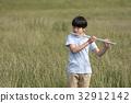 목관악기, 연주, 음악 32912142