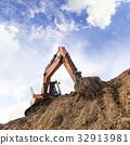 Excavator 32913981