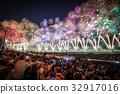 Nagaoka Festival Great Fireworks Festival Phoenix 32917016
