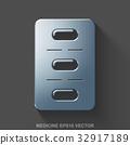 icon, vector, 3d 32917189