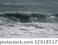 파도, 바다, 물결 32918517