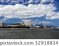 fukuoka, tower, cityscape 32918834