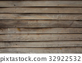 Old panel wood background Horizontal 32922532