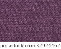 Fabric Plaza. Violet color, texture backdrop 32924462