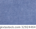 Fabric, polyester. Glaucous color, texture 32924464