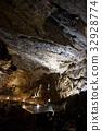 동굴, 바위, 화암동굴 32928774