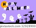 Halloween greeting cards 32928900