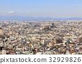 도시 풍경 (도쿄도 세타가 야구에서 카나가와 겨울 편) 32929826
