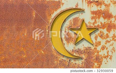 islam symbol 32930059