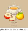 apple sweet tea 32935575