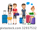 Travel arrangements with airlines.  32937532