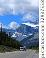 加拿大洛基山脉 落基山脉 落基山 32937558