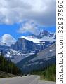 加拿大洛基山脉 落基山脉 落基山 32937560