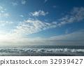 바다, 해안, 바닷가 32939427