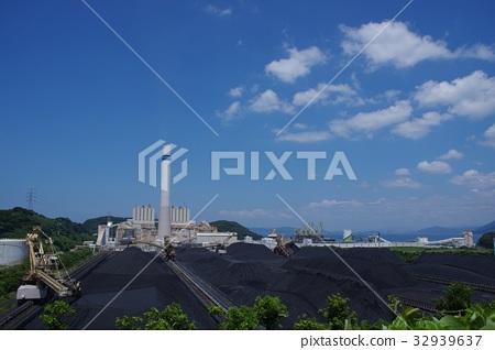 Matsushima Thermal Power Station 32939637