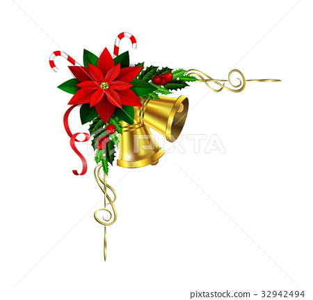 Christmas elements for your designs 32942494